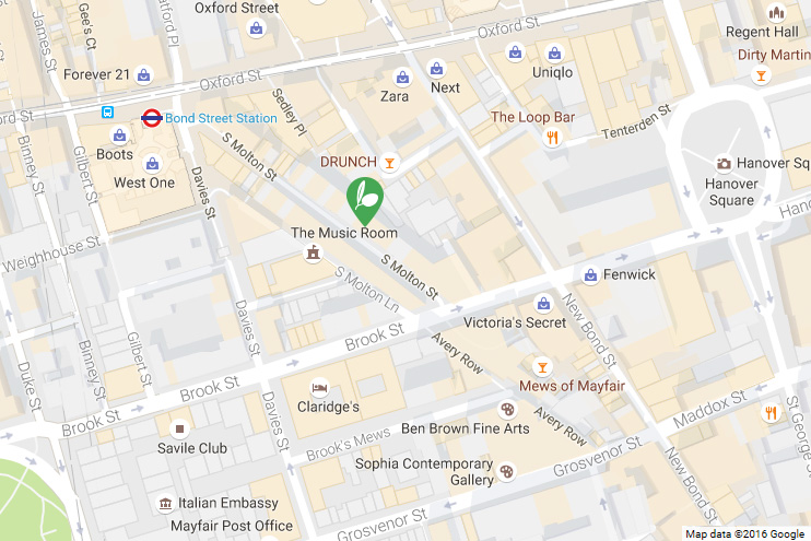 Find me on Google Maps